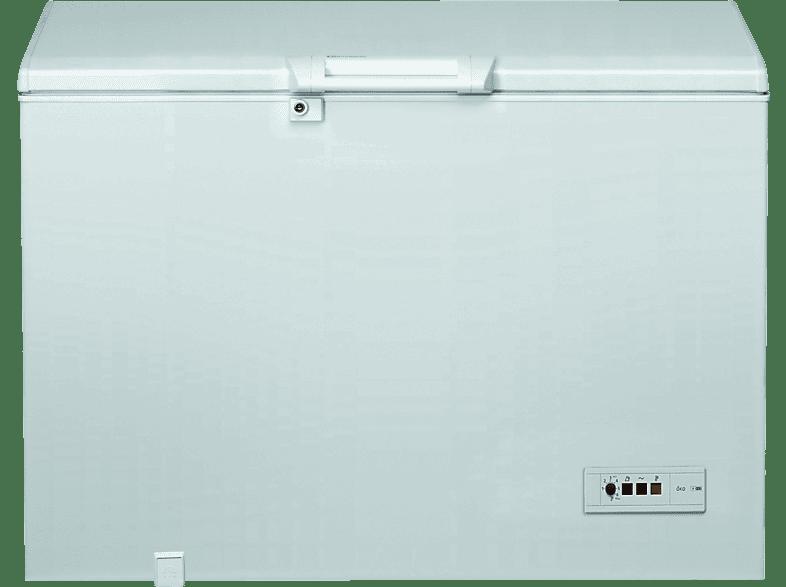 BAUKNECHT GT 400 A2 Gefriertruhe E, 916 mm hoch