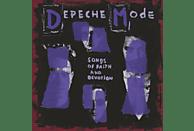 Depeche Mode - Songs Of Faith And Devotion [CD]