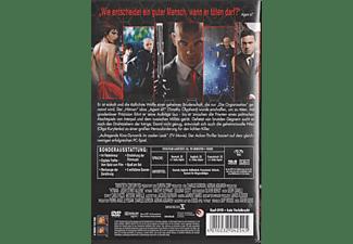 Hitman: Jeder stirbt alleine - Extended Edition DVD