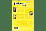 Fantomas Trilogie [DVD]