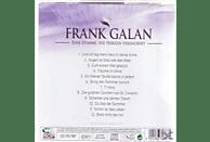 Frank Galan - Träume Im Wind [CD]