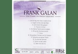 Frank Galan - Träume Im Wind  - (CD)