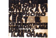 Apparat Orchestra Of Bubbles - Remixes And Parts To Be Fricke [CD]