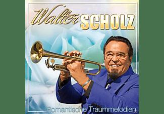 Walter Scholz - Romantische Traummelodien  - (CD)