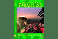 Die Letzten Paradiese 32: Malaysisches Borneo - Sabah [DVD]