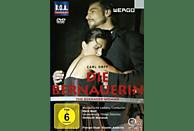 VARIOUS - Carl Orff: Die Bernauerin [DVD]