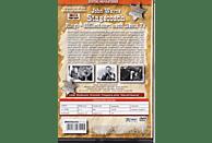 RINGO/STAGECOACH [DVD]