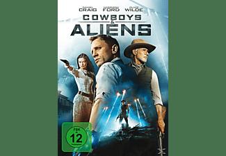 Aliens DVD