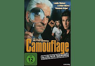 CAMOUFLAGE - ALLES NUR TARNUNG DVD