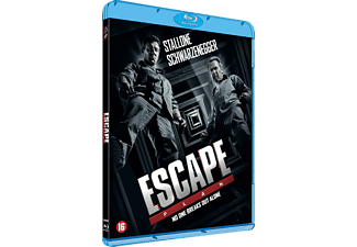 Escape Plan | Blu-ray