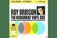 Roy Orbison - Monument Vinyl Box [Vinyl]
