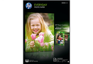 HP Everyday Glossy A4 - (Q2510A)