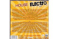 VARIOUS - From House To Electro 3.0 [Doppel-Cd] [CD]