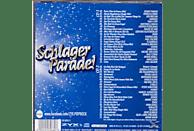 VARIOUS - Schlagerparade [CD]