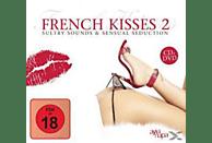 VARIOUS - French Kisses 2 [DVD]
