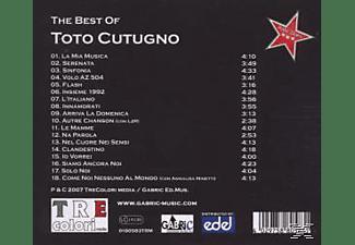 Toto Cutugno - Best Of  - (CD)