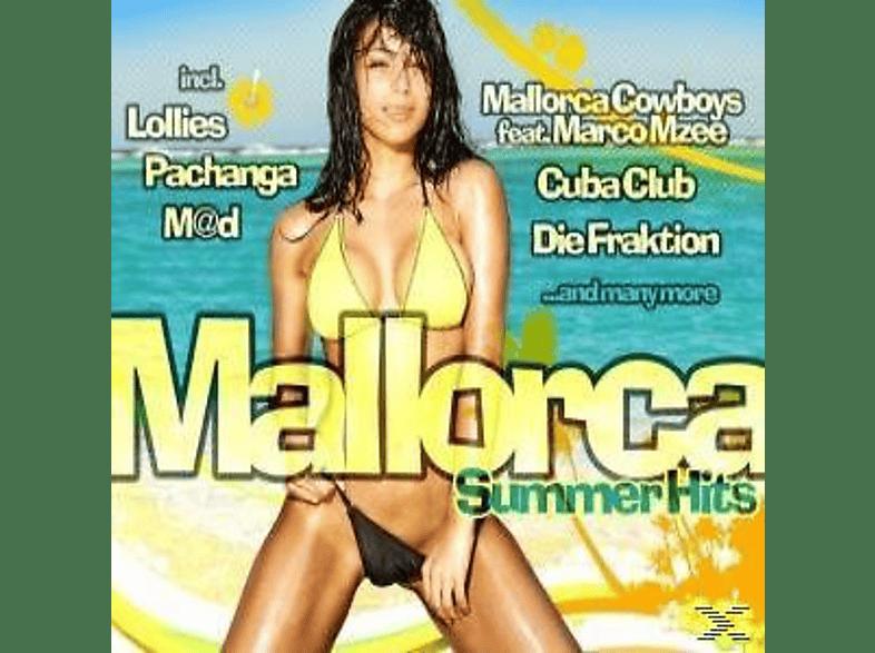 VARIOUS - Mallorca Summer Hits [CD]