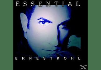 Ernest Kohl - Essential  - (CD)