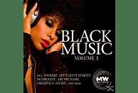 VARIOUS - Black Music Vol.3 [CD]