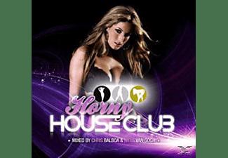 VARIOUS - Horny House Vol.1  - (CD)