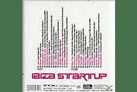 VARIOUS - Ibiza Startup [CD]