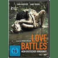 Love Battles - Mein erotischer Ringkampf [DVD]
