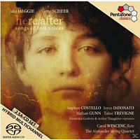 VARIOUS - Here/After - Songs Of Lost Voices - [SACD Hybrid]
