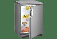 GORENJE R6093AX Kühlschrank (63,00 kWh/Jahr, A+++, 850 mm hoch, Grau Metallic)