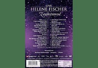 Helene Fischer - Zaubermond - Live  - (DVD)