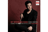 Isang Enders, Andreas Hering - Mit Myrten Und Rosen [CD]