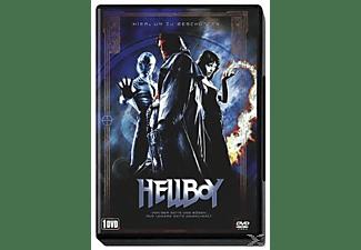 Hellboy DVD