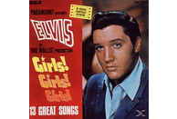 Elvis Presley - GIRLS! GIRLS! GIRLS!.. [Vinyl]