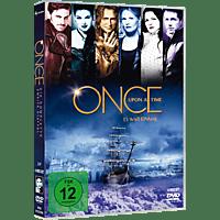 Once Upon a Time- Es war einmal - Staffel 2 [DVD]
