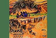 Dennis Brown - Visions Of Dennis Brown [Vinyl]