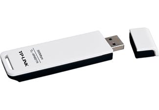 TP LINK TL-WN821N 300Mbps wireless USB adapter