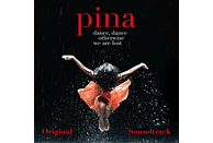 VARIOUS - Pina Soundtrack (Wim Wenders Film) [Vinyl]