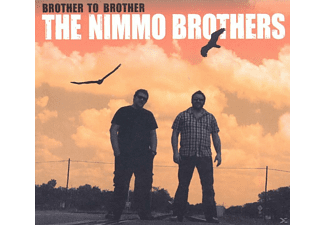 The Nimmo Brothers - Brother To Brother  - (CD)