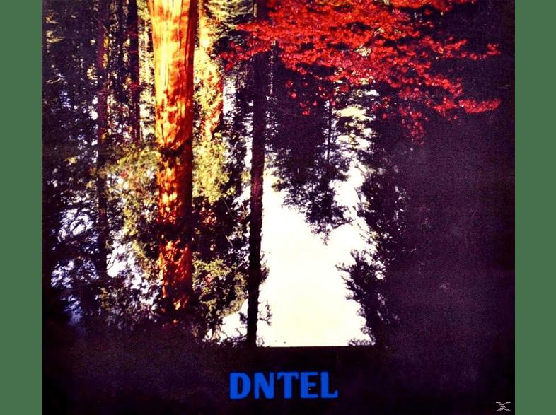 Dntel - Aimlessness [CD]