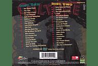 Culture - Natty Dread Taking Over [CD + DVD Video]