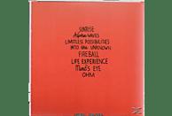 Life Coach - Alphawaves [CD]