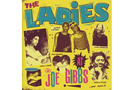 VARIOUS - The Ladies At Joe Gibbs [CD]