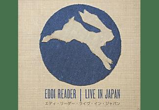 Eddi Reader - Live In Japan  - (CD)
