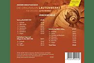 Joachim Held - Die originalen Lautenwerke [CD]