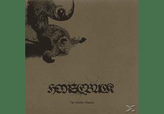 Horseback - INVISIBLE MOUNTAIN  - (CD)
