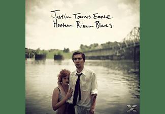 Justin Townes Earle - Harlem River Blues  - (CD)