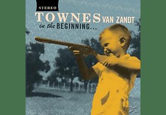 Townes Van Zt - In The Beginning  - (CD)