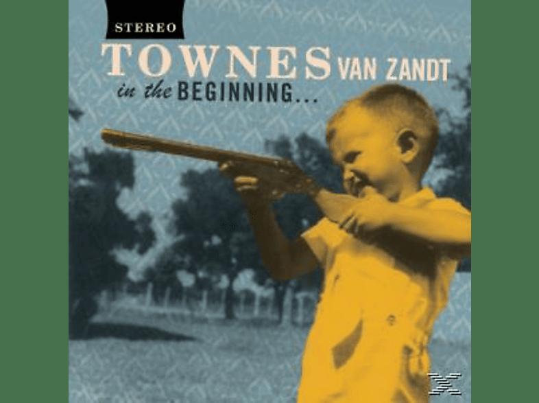 Townes Van Zt - In The Beginning [CD]