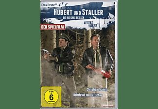 Hubert und Staller – Die ins Gras beißen – Der Spielfilm DVD