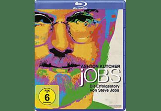 jOBS - Die Erfolgsstory von Steve Jobs Blu-ray