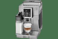 DELONGHI ECAM 23.466 Kaffeevollautomat Silber